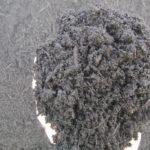 Kompost finnfraksjon 0-10mm