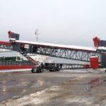 TS842R - Lasting av båt