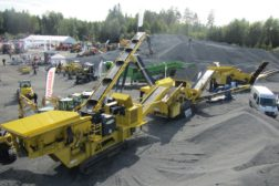 Anleggstreff i Østfold 2014