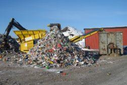 Avfallssortering