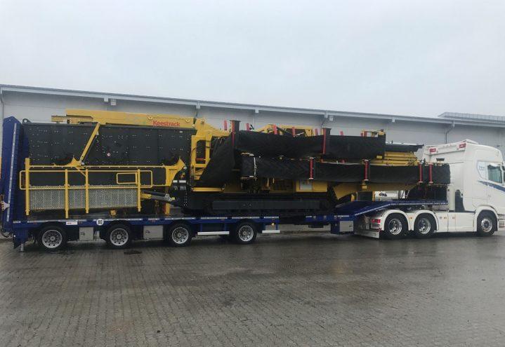 K3 - transport 3
