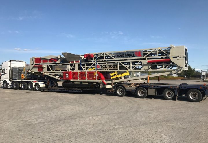 TCL1031 - Transport