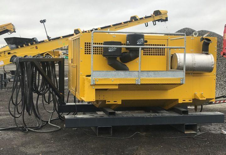 Motorpakke generator (4)