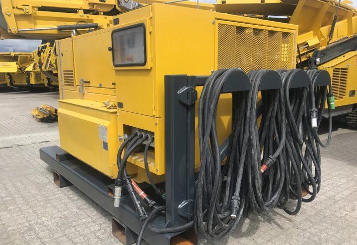 Motorpakke generator (5)